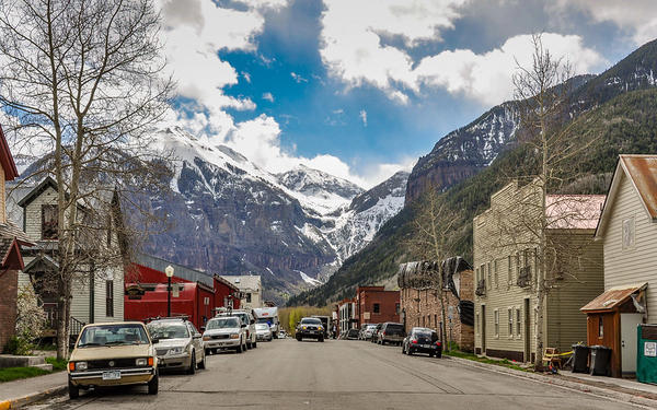 San Miguel County, Colo., has tested thousands of its residents, many of them in Telluride, for COVID-19 antibodies.