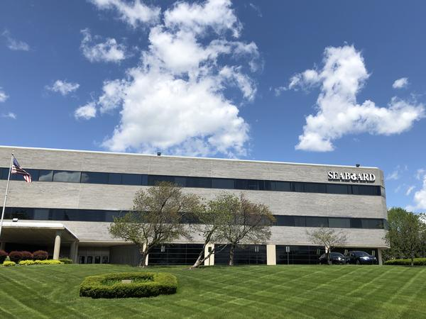 Seaboard Corp. is the only Fortune 500 company in the Kansas City area.