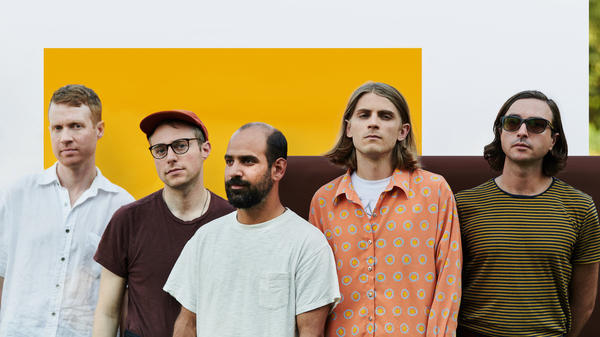"""Hear the new Real Estate track """"Paper Cup"""" and more on this month's <em>Heavy Rotation.</em>"""