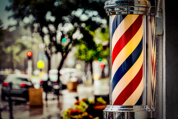 Gov. Ron DeSantis posted a video Friday featuring Orlando barbershop owner John Henry, who announced that starting Monday, barbershops, hair salons and nail salons will be allowed to reopen in most of the state after being shut down because of the coronav