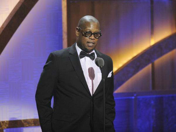 Andre Harrell, Uptown Records founder and mentor to a new generation of performers, has died.