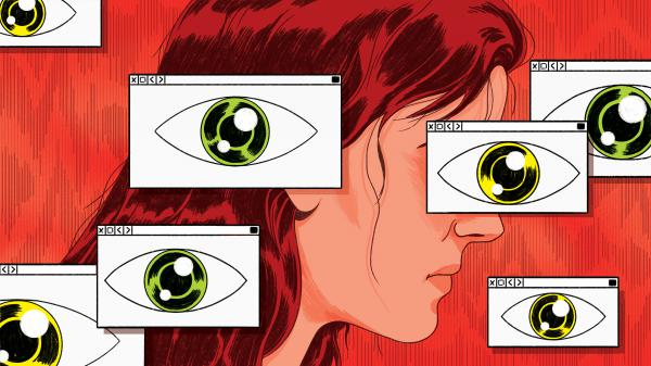 Boss Is Watching: Work-From-Home Boom Leads To More Surveillance