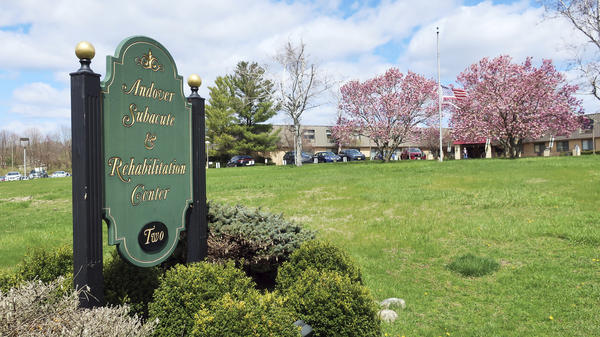Seventeen bodies were found at the Andover Subacute and Rehabilitation Center in Andover, N.J. in April. New Jersey Attorney General Gurbir Grewal is investigating misconduct at nursing homes in the state.