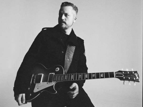 "Jason Isbell released his band's new album <em>Reunions</em>, out today, one week early to independent record stores.""I feel like it's important that we take care of the people who take care of us,"" he says."
