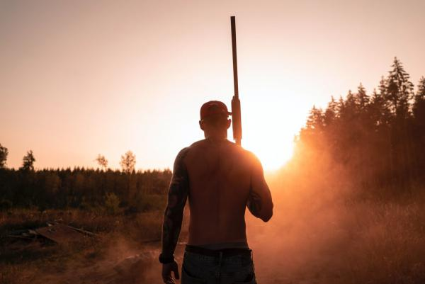 """People outside of """"gun culture"""" might still be at risk for gun suicide."""