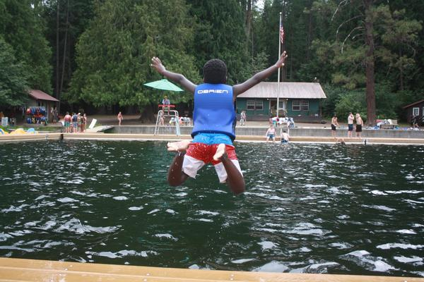 The director of YMCA Camp Reed north of Spokane holds out hope to open classic summer camp in July.