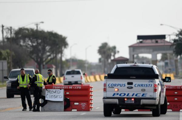 "An active shooter at Naval Air Station Corpus Christi has been ""neutralized"" after one security force member was injured Thursday, May 21, 2020. The incident prompted the base and nearby Texas A&M University-Corpus Christi to go on lockdown."