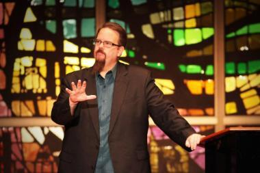 Ed Stetzer is executive director of the Billy Graham Center at Wheaton College