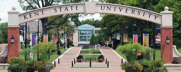 Kent State says it will reopen campus this fall under new guidelines.