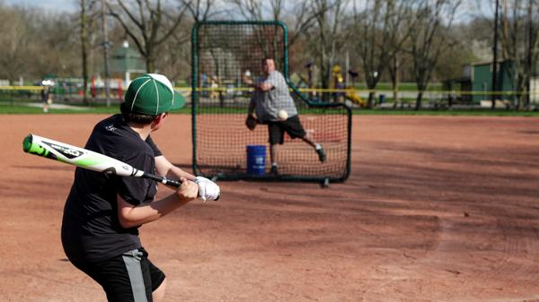 Effective immediately, youth summer camps and athletic teams can open up across the state.