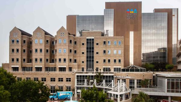 Wolfson Children's in Jacksonville has treated two confirmed cases of MIS-C, with 10 more suspected.