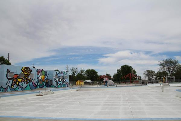 Garden City's Big Pool will not open for its 98th and final season.