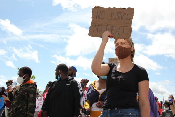 Protests have spread across the country following police officers' excessive use of force against African Americans in Minneapolis and Southeast Michigan.