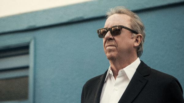 """It's really a part of the healing process and the coming-to-terms-with-it-all process,"" Boz Scaggs says of writing an album after losing his home to wildfires."