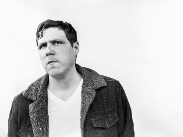 Damien Jurado released <em>What's New, Tomboy?</em> at the start of May, and says he's already written three new albums while stuck at home over the past two months.