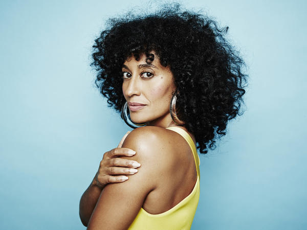 Tracee Ellis Ross stars in <em>The High Note</em> as a legendary singer who is running out of ideas. Meanwhile, her personal assistant, played by Dakota Johnson, has too many.