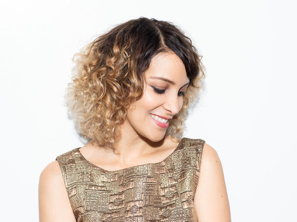 """Gaby Moreno teamed up with Flor de Toloache singer Mireya Ramos for a cover of David Bowie's """"Lady Grinning Soul,"""" which is featured in this new music roundup."""