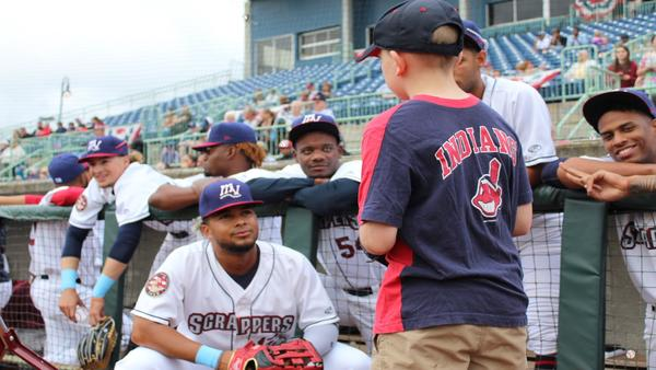 The Mahoning Valley Scrappers are among 40 minor league teams set to be cut.