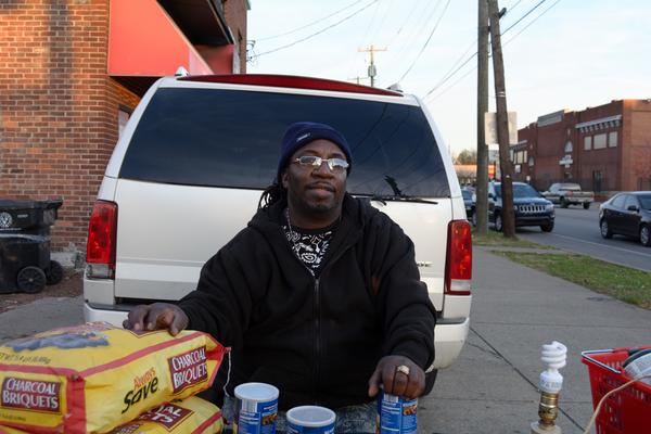 """David McAtee is remembered as a """"community pillar"""" and the owner of Yaya's BBQ in Louisville. He was killed Monday when police and National Guard shot him at his business while dispersing protesters."""