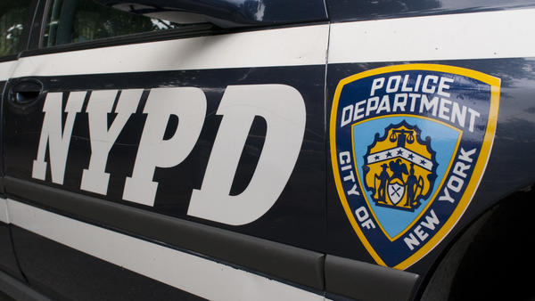 Three New York City police officers who were injured in Brooklyn are expected to recover. A suspect is in custody.