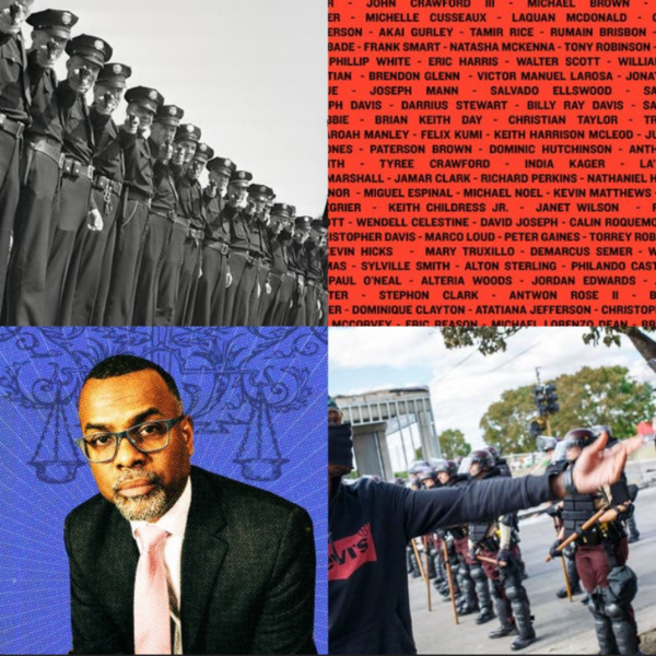 Podcast Playlist: America's Reckoning With Racial Injustice
