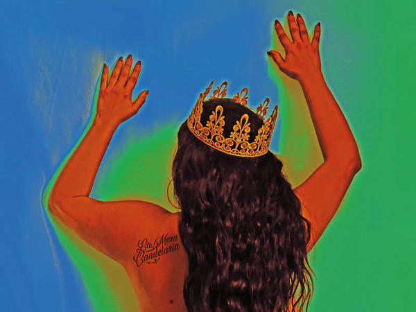 The title track from La Mera Candelaria's album <em>Si Reina</em>, is among Byron Gonzalez's picks for this World Cafe guest DJ session.
