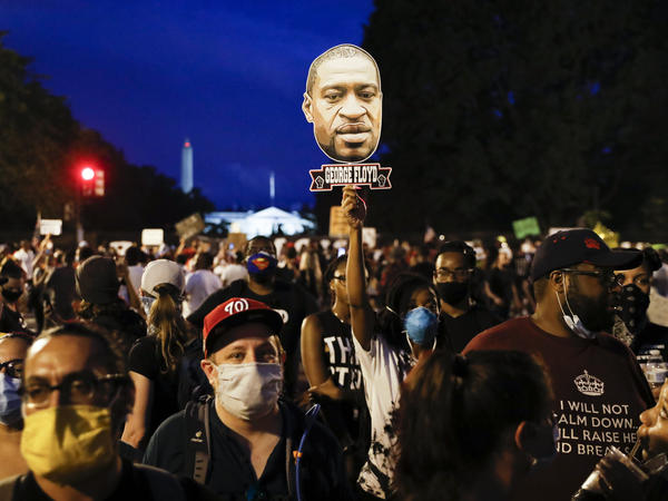The U.S. Supreme Court could agree to hear qualified immunity cases amid nationwide protests over police brutality sparked by the death of George Floyd.