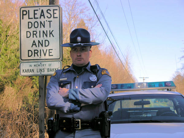 DUI arrests by Washington state troopers dropped by 46 percent during the coronavirus pandemic.