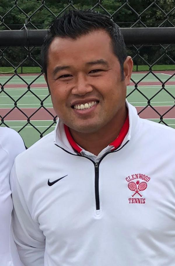 Sonthana Thongsithavong, Glenwood High School Tennis Coach