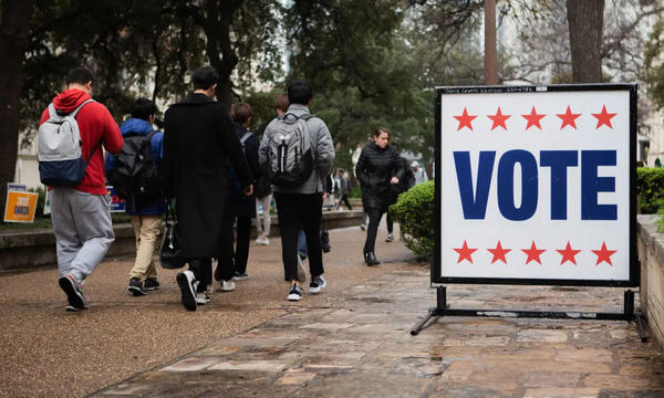 Early voting for the primary runoffs starts June 29.