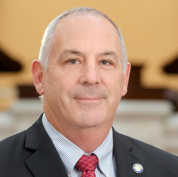 Sen. Steve Huffman (R-Tipp City)