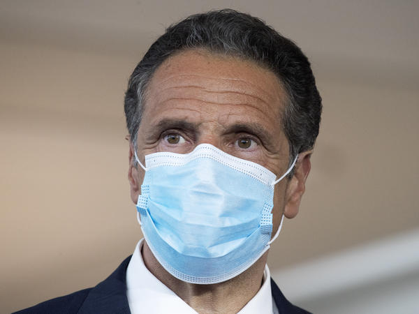 New York Imposes Two-Week Quarantine on Travelers Coming from States With Coronavirus Hotspots