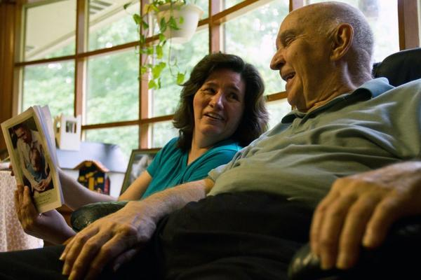 Many people taking care of loved ones during the pandemic are first-time caregivers.