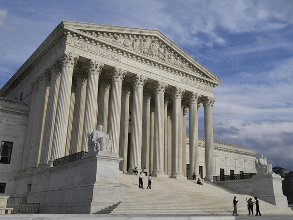 In a filing with the U.S. Supreme Court on Thursday, the Trump administration reaffirmed its position that the entire Affordable Care Act is unconstitutional.