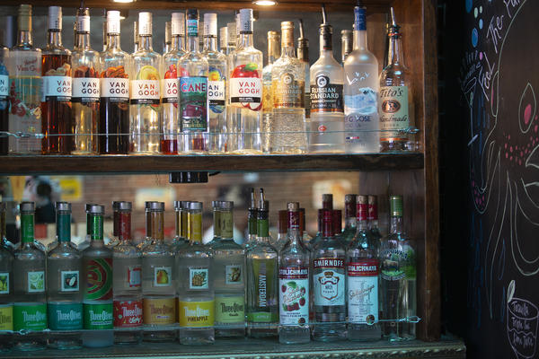 Bars had been allowed to reopen June 5 in the second phase of Gov. Ron DeSantis' effort to revitalize the economy.