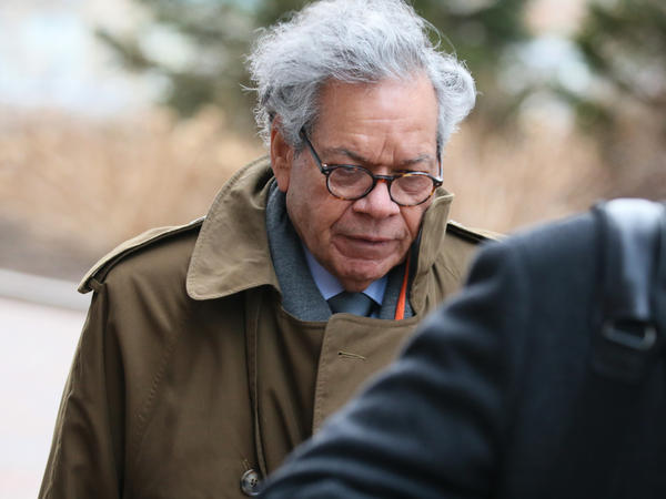John Kapoor, founder of Arizona-based Insys Therapeutics, is scheduled to be sentenced this month.