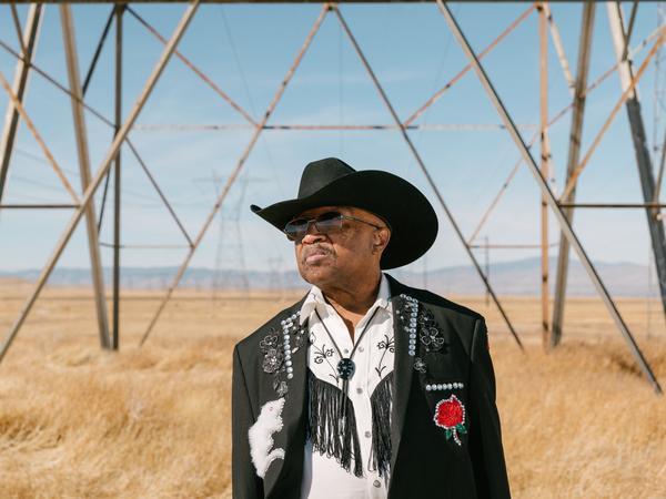 After decades as a sometimes outrageous outsider soul singer, Swamp Dogg leaned into more heartfelt country-inspired music on his latest album <em>Sorry You Couldn't Make It. </em>