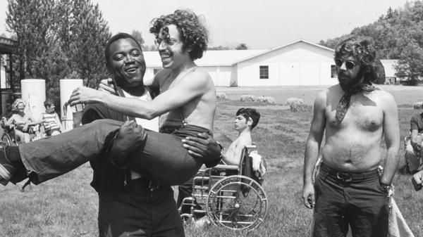 Camp Jened, in upstate New York, was the epicenter of a disability rights movement that led to the passage of the Americans with Disabilities Act.