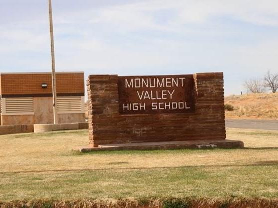 Schools in San Juan County, Utah, closed on March 16 and were originally scheduled to reopen on May 1 but will now remain closed through the end of the academic year.