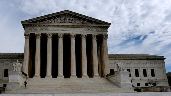 The Supreme Court has released live audio of its oral arguments, for the first time.