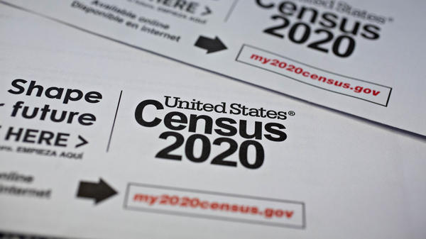 In their new COVID-19 relief bill, House Democrats have proposed extending major legal deadlines for delivering 2020 census results as requested by the U.S. Census Bureau because of the pandemic.