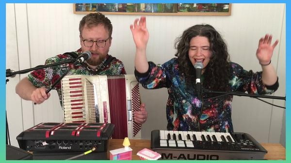 "The Bengsons entered the song ""Pulls Out"" to the 2020 Tiny Desk Contest."