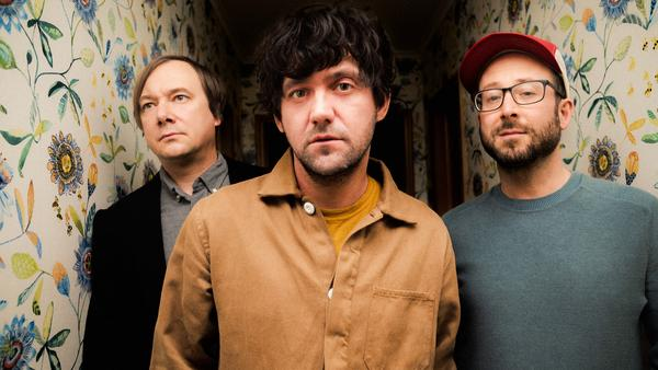"Bright Eyes are calling in from the end of the world on latest track ""One and Done."""