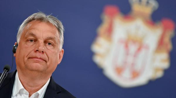The Hungarian government has submitted a draft bill to revoke the emergency powers law, which gave Prime Minister Viktor Orban the power to rule by decree and sidestep parliament.