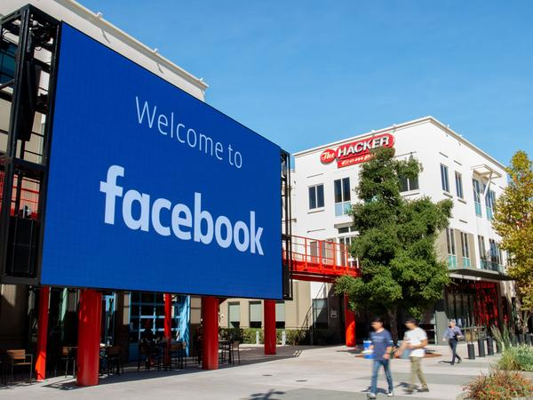 Facebook's decision to label state-controlled media is part of an effort to take a more assertive stance against misinformation in advance of the 2020 U.S. presidential election.