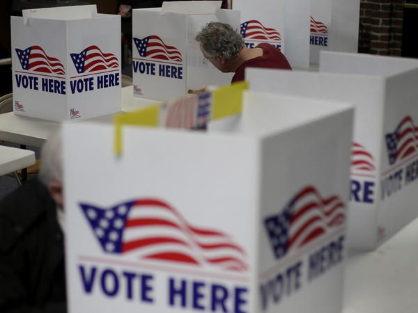 Voter registration efforts have been disrupted by the pandemic and engagement by black and Latino voters has come into focus amid the national discussion about race and law enforcement.