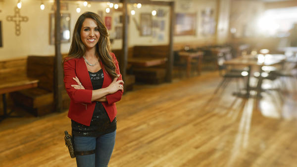 Lauren Boebert, a restaurant owner in Colorado, will now be the Republican nominee in Colorado's 3rd District. She ousted five-term Congressman Scott Tipton on Tuesday night.
