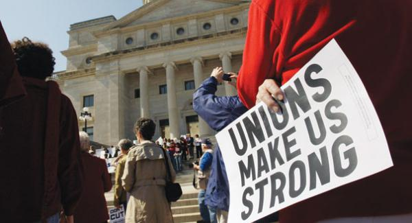 Midwest chapters of an influential college professors' union signed an open letter detailing concerns about campuses reopening this fall and possible solutions.