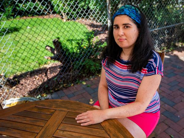 Simge Topaloğlu, a Turkish citizen pursuing her doctorate at Harvard University, was caught off-guard by a new international student visa regulation put forward by U.S. Immigration and Customs Enforcement earlier this week.