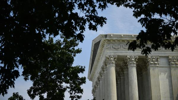 The Supreme Court ruled Thursday that about half of the land in Oklahoma is within a Native American reservation as stated in treaties.